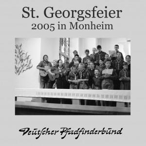 St. Georgsfeier 2005 in Monheim (Live-Mitschnitt)
